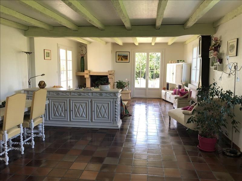 Vente maison / villa Latille 315000€ - Photo 4