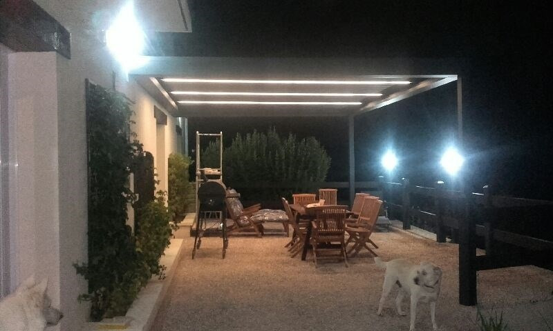 Vente maison / villa Avesnes le comte 339000€ - Photo 9