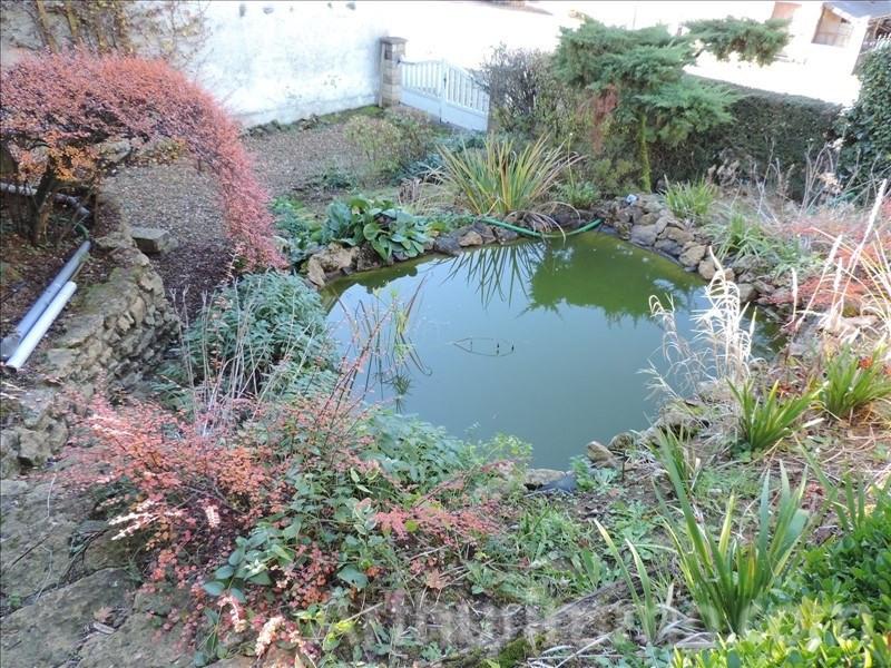 Vente maison / villa Pouilly sur loire 117000€ - Photo 6