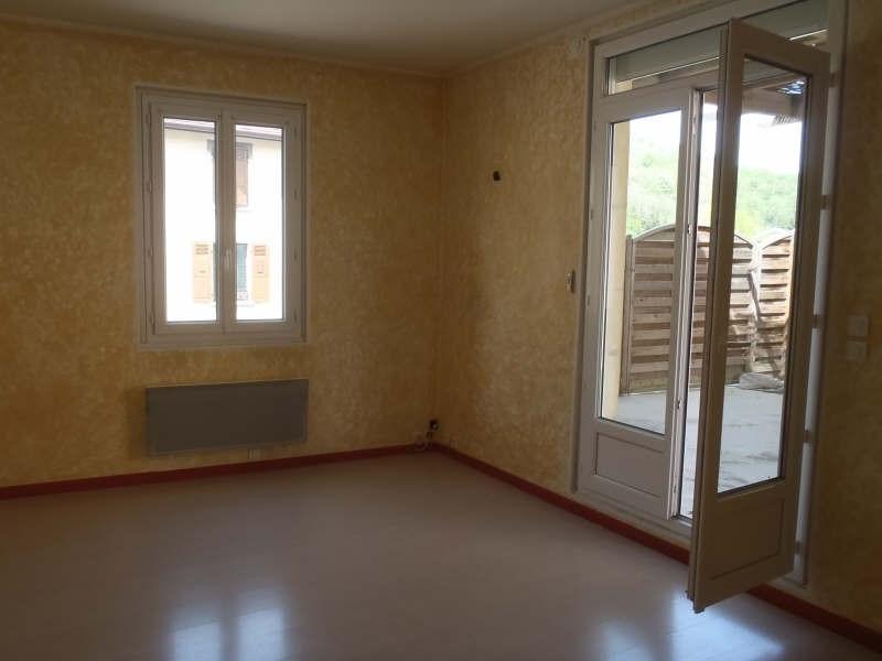 Vendita appartamento Vinay 131000€ - Fotografia 2