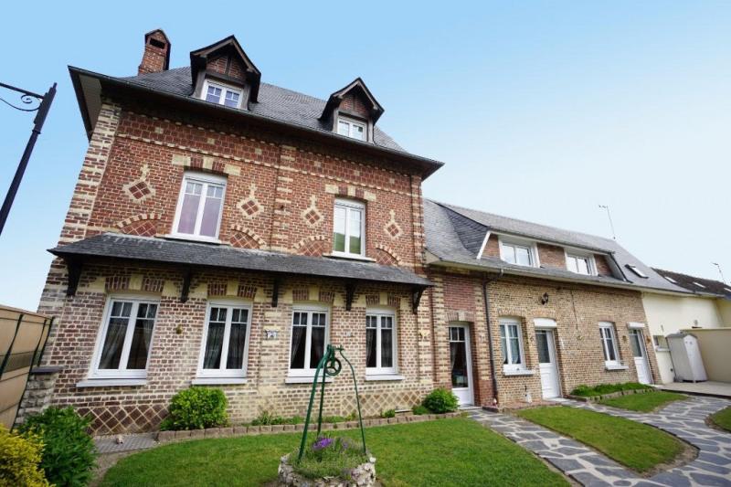 Vente maison / villa Perriers sur andelle 217000€ - Photo 1
