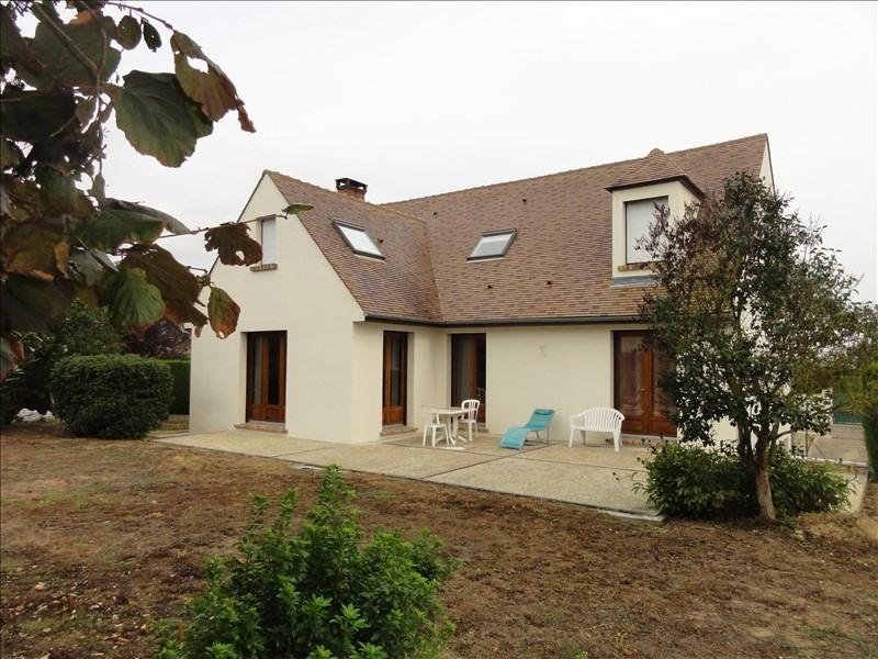 Vente maison / villa Montfort l amaury 598000€ - Photo 2