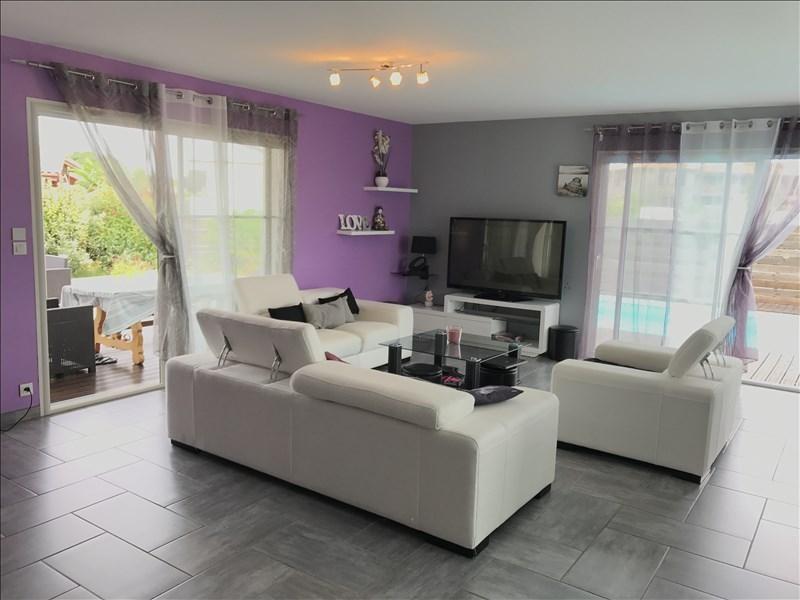 Vente maison / villa Mimizan 310000€ - Photo 1
