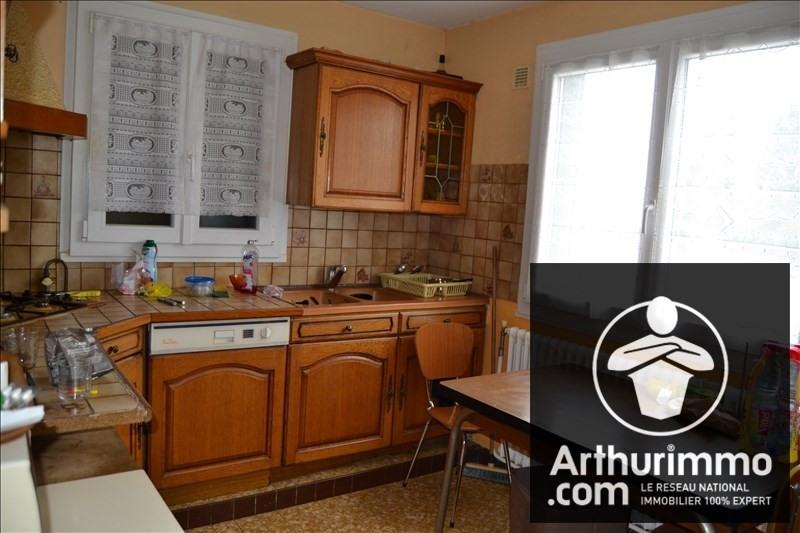 Vente maison / villa Chelles 324260€ - Photo 8