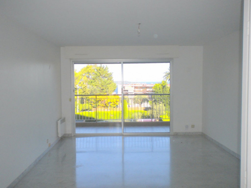Sale apartment Nice 325 000€ - Picture 2