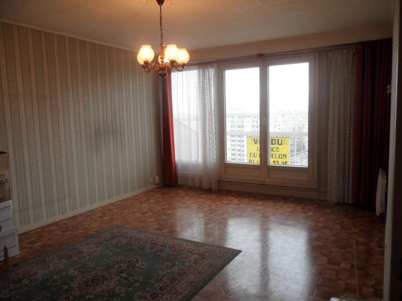 Sale apartment Villeneuve la garenne 160000€ - Picture 4