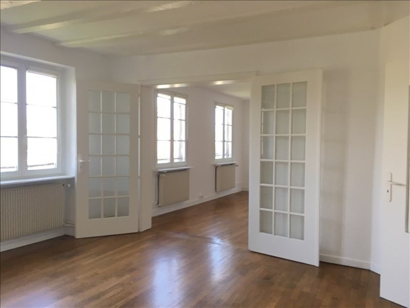 Rental apartment Strasbourg 1 640€ CC - Picture 1