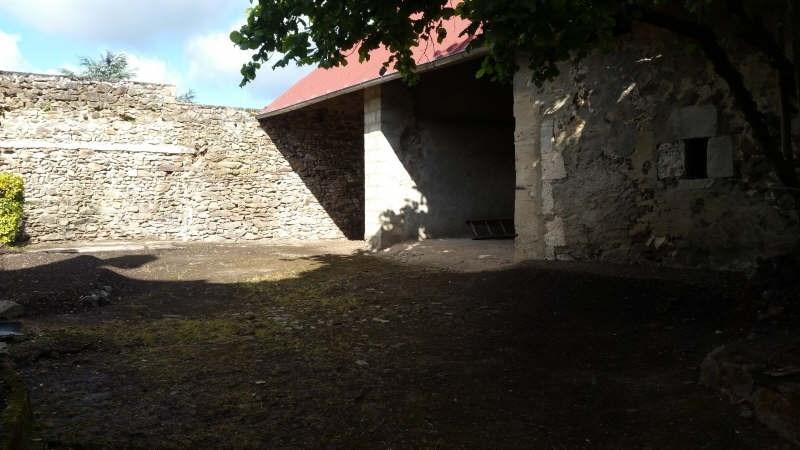 Vente maison / villa Neufchatel en saosnois 50000€ - Photo 2
