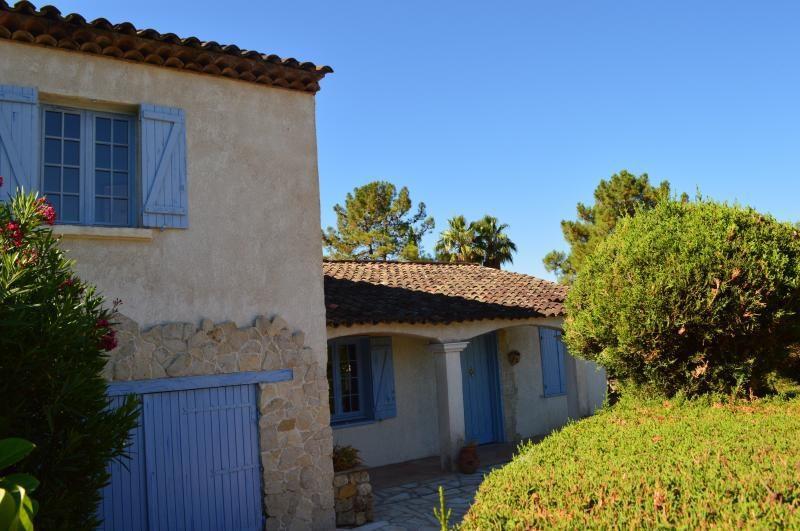Sale house / villa Roquebrune sur argens 379500€ - Picture 8