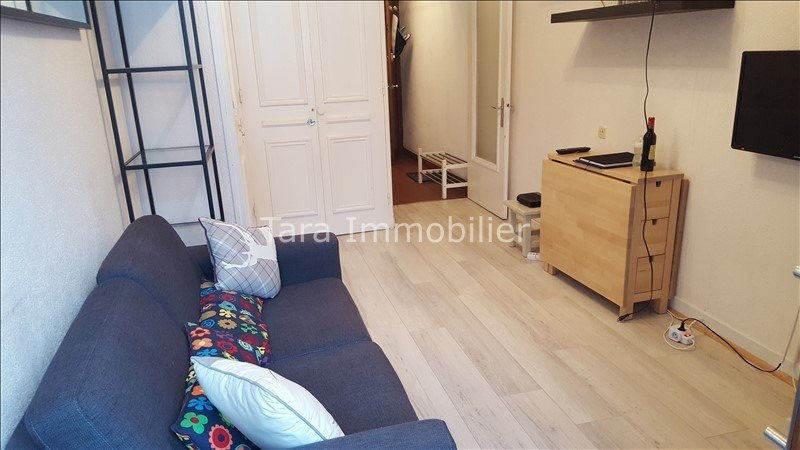 Vente appartement Chamonix mont blanc 133000€ - Photo 3