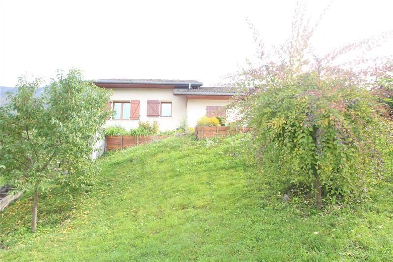 Vente maison / villa St jean chevelu 269000€ - Photo 9