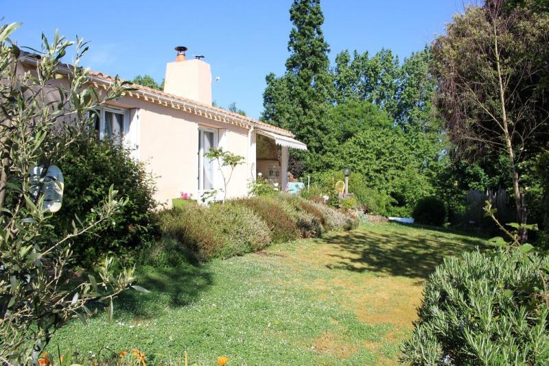 Sale house / villa Talmont st hilaire 179900€ - Picture 6