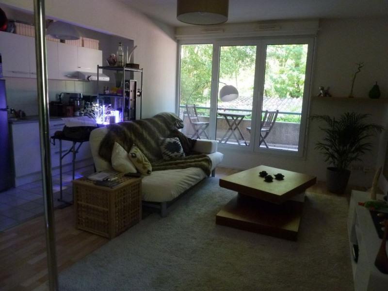 Rental apartment Toulouse 630€ CC - Picture 1