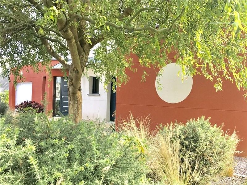 Vente maison / villa St brieuc 417300€ - Photo 5