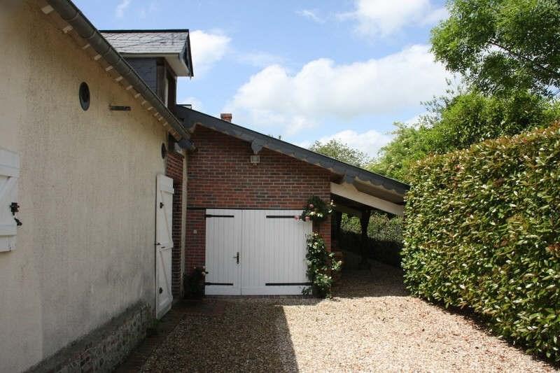 Vente maison / villa Damville 240000€ - Photo 11