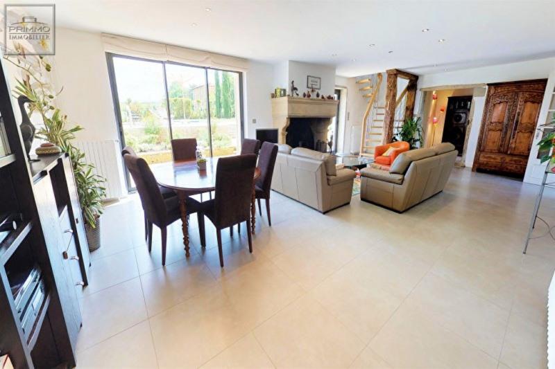 Deluxe sale house / villa Lissieu 850000€ - Picture 9