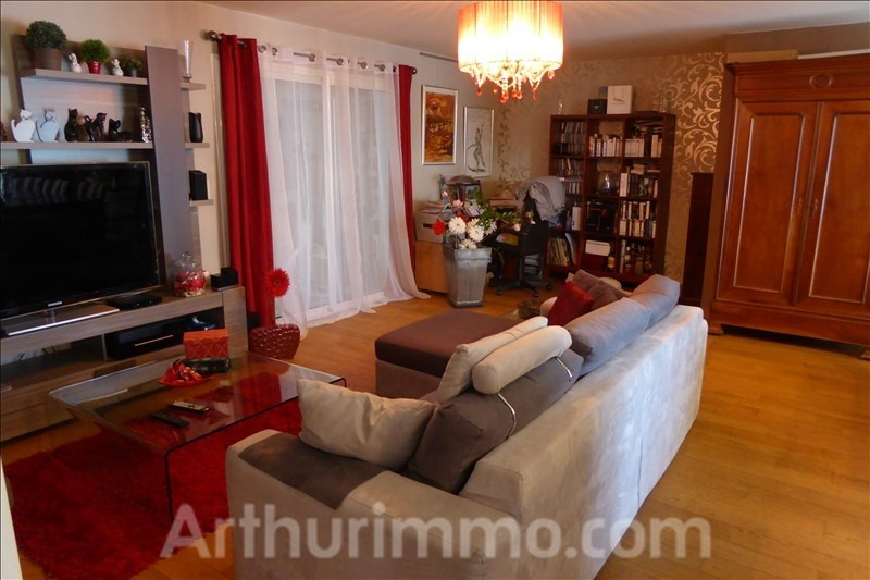 Vente maison / villa Auray 246 500€ - Photo 3