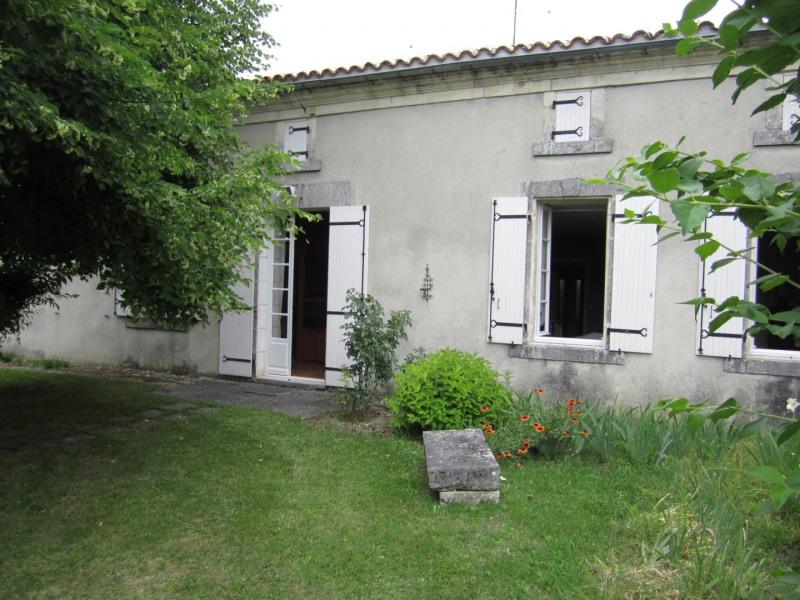 Vente maison / villa Barbezieux saint-hilaire 260000€ - Photo 4