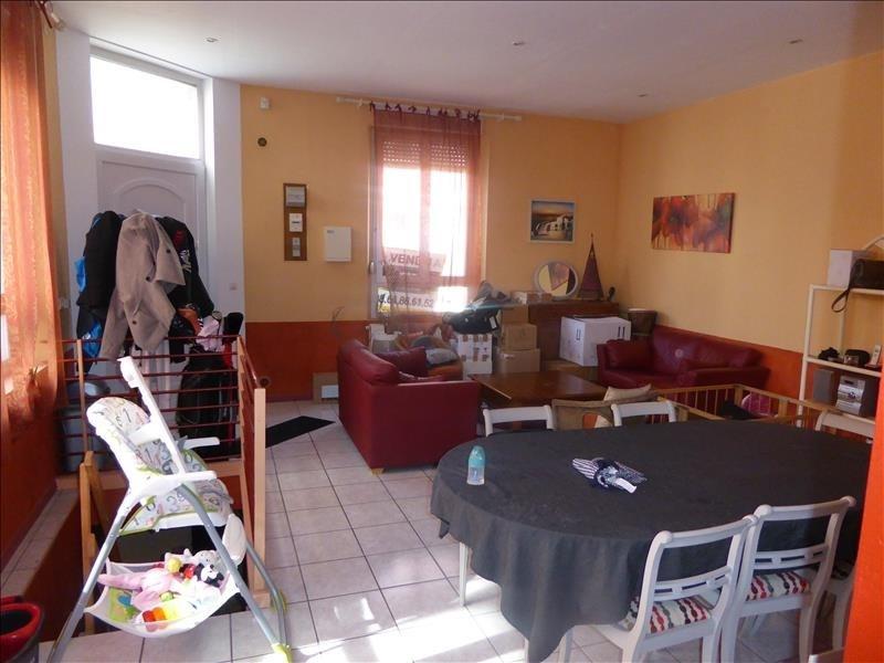 Vente loft/atelier/surface St quentin 86650€ - Photo 4