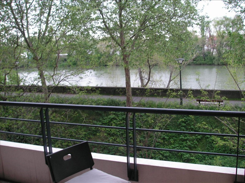 Location appartement Toulouse 982€ CC - Photo 1