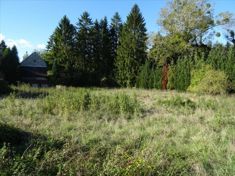 Vente terrain Villers cotterets 70 000€ - Photo 1