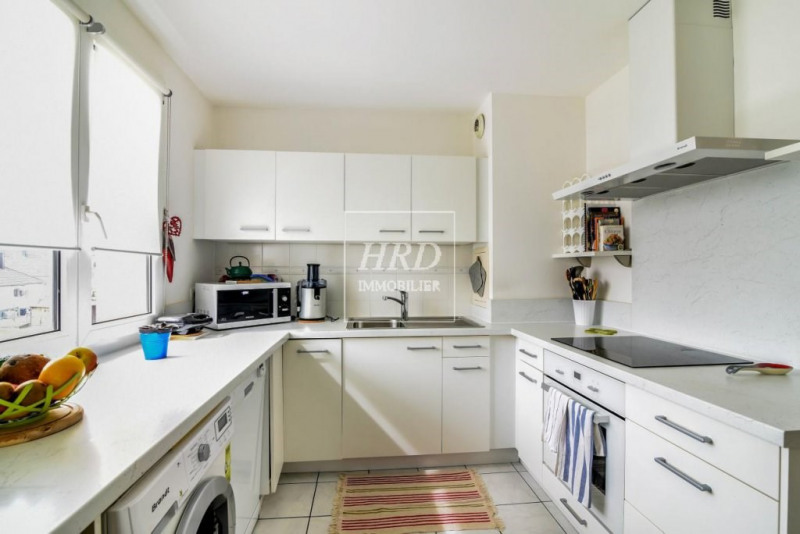 Vente appartement Strasbourg 220 500€ - Photo 5