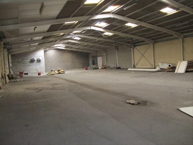 Rental empty room/storage Haguenau 11248€ HT/HC - Picture 3