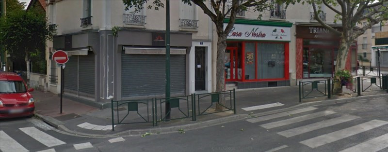 Rental shop Le raincy 950€ +CH/ HT - Picture 1
