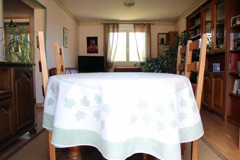 Sale house / villa Brest 169000€ - Picture 2