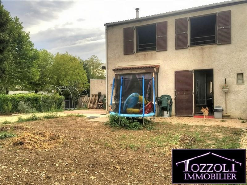 Vente maison / villa Villefontaine 189 000€ - Photo 1