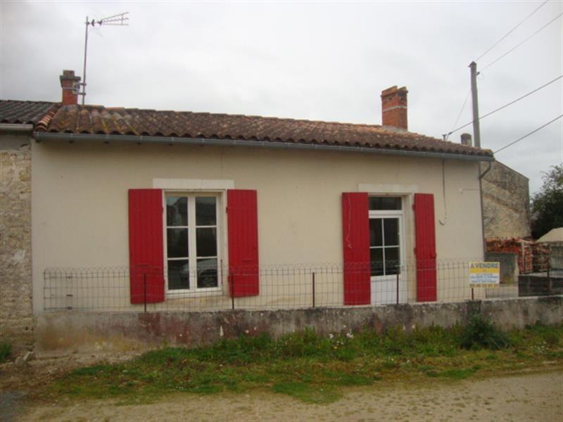 Vente maison / villa La benâte 43200€ - Photo 1
