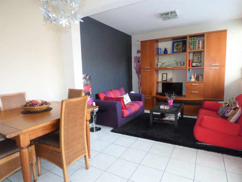 Vente appartement Clermont ferrand 158500€ - Photo 1