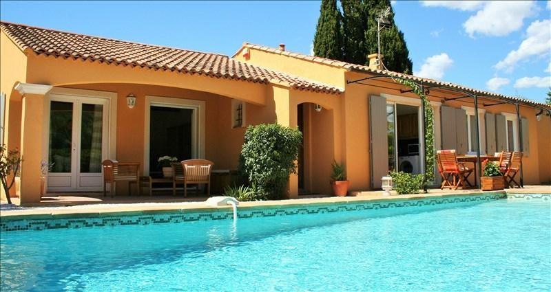 Deluxe sale house / villa Six fours les plages 574000€ - Picture 3