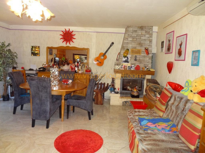 Life annuity house / villa Aspiran 70000€ - Picture 1