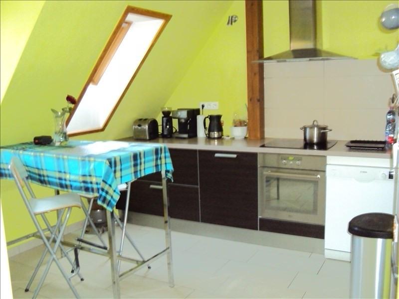 Vente appartement Riedisheim 213000€ - Photo 4
