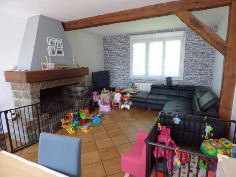 Vente maison / villa Gaillon 222000€ - Photo 2
