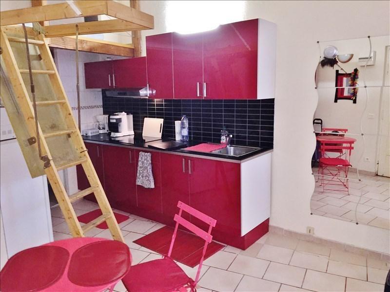 Vente appartement La ciotat 81000€ - Photo 4