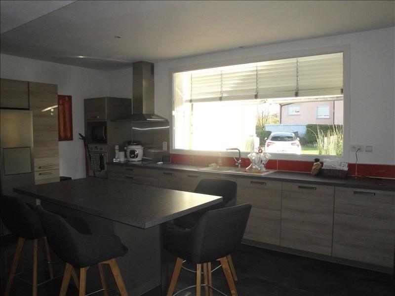 Vente maison / villa Exincourt 231000€ - Photo 3