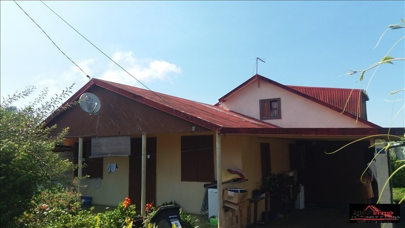 Vente maison villa 4 pi ce s st joseph 110 m avec 3 chambres 122 00 - St joseph vente de maison ...