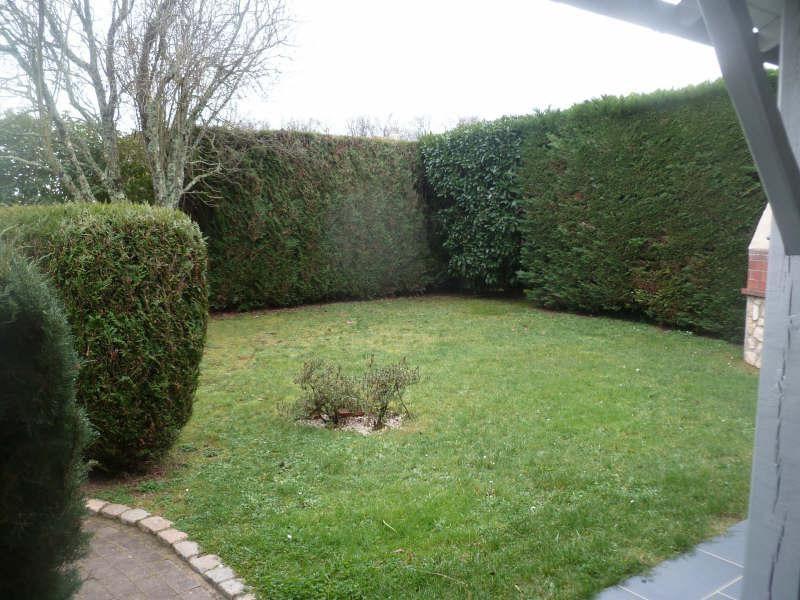 Vente maison / villa Fontaine le comte 240000€ -  2