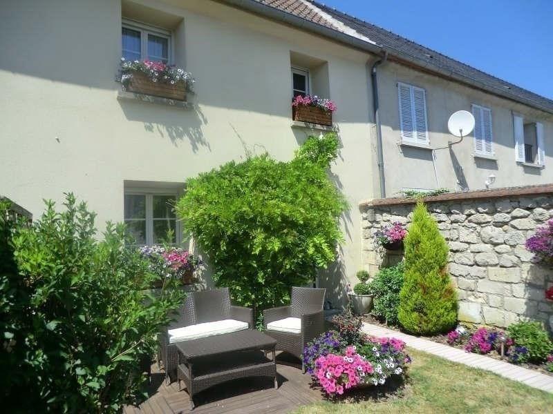 Vente maison / villa Lamorlaye 194250€ - Photo 1