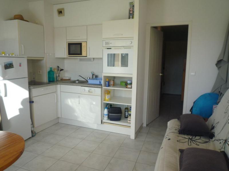 Vente appartement Moliets et maa 146000€ - Photo 1