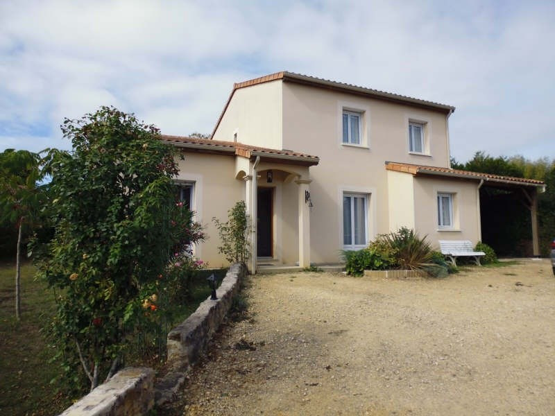 Vente maison / villa Poitiers 220000€ -  3