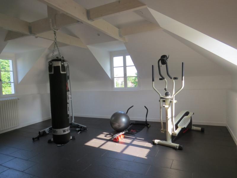 Deluxe sale house / villa Le mesnil le roi 3195000€ - Picture 10