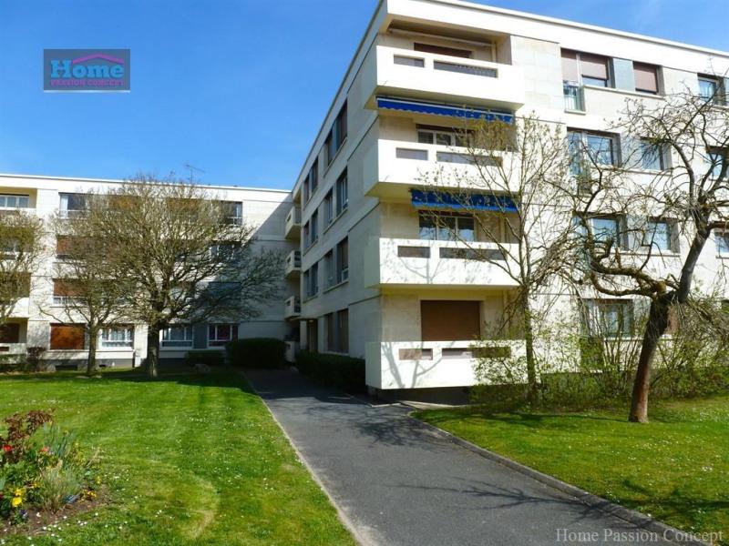 Sale apartment Montesson 364000€ - Picture 1