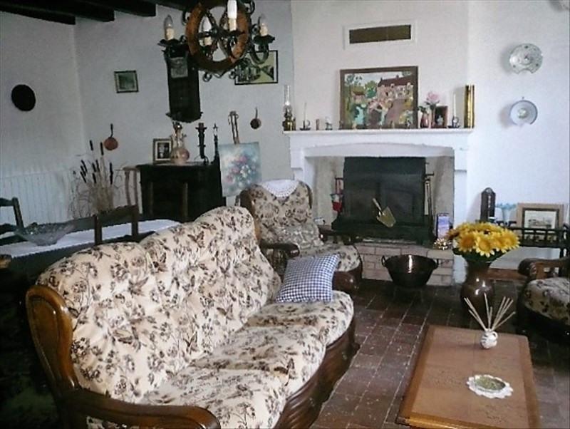 Sale house / villa Sancerre 91000€ - Picture 3