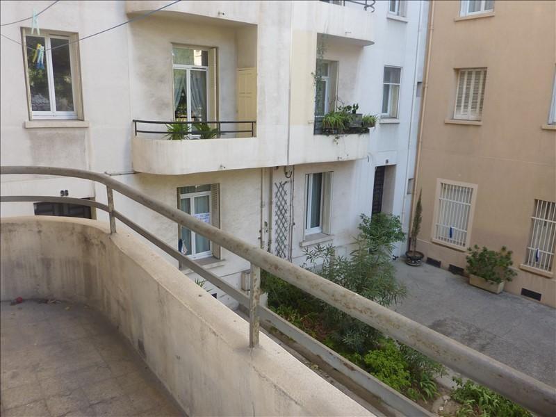 Alquiler  apartamento Marseille 7ème 730€ CC - Fotografía 6
