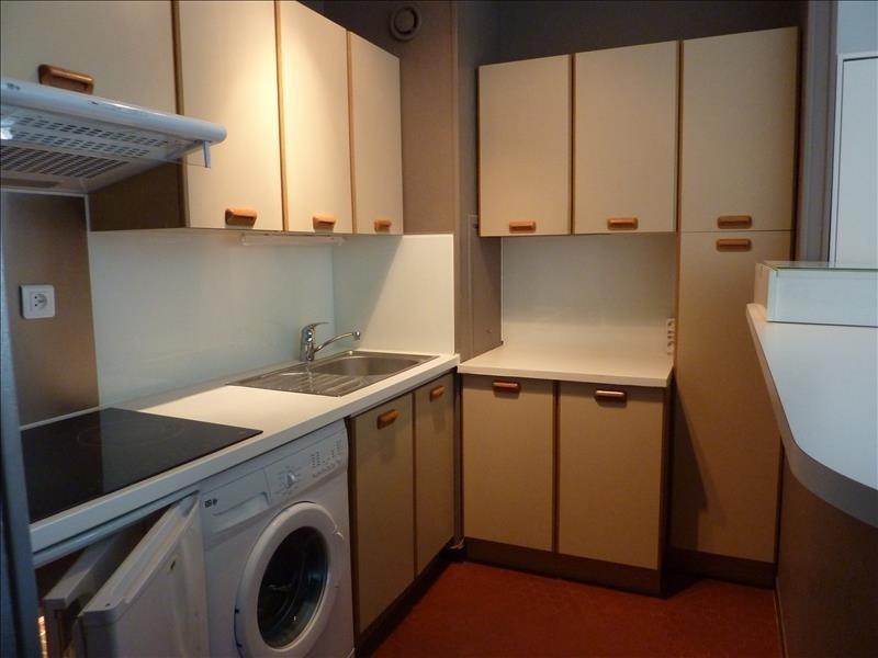 Vente appartement Bures sur yvette 159000€ - Photo 6
