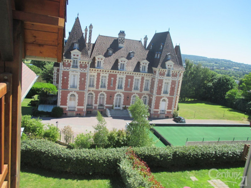 Sale apartment Deauville 498 000€ - Picture 8