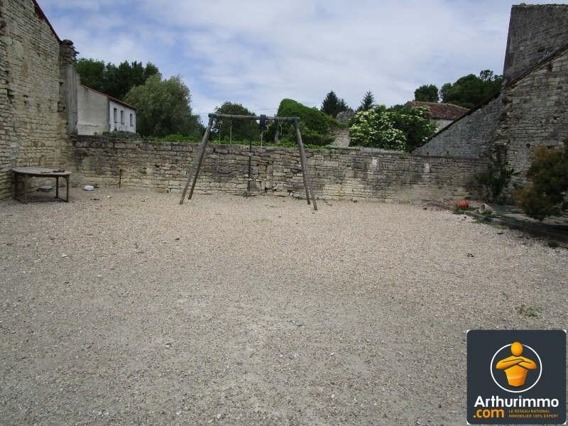 Sale house / villa Matha 80500€ - Picture 5